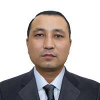 Maksumov Oybek Pakhlavanovich