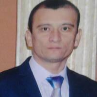 Ismatullaev Sherzod Toxirovich