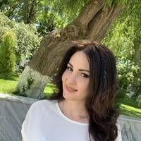 Костецкая Алина Валентиновна