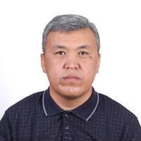 Яхяхонов Зохид Олимович