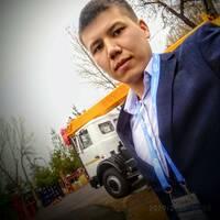 Давронов Абдуназир Абдухамидович