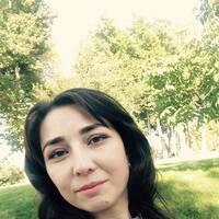 Рахманова Назира Алишеровна