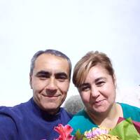 Уринбаев Мухаммад Мирзахматович