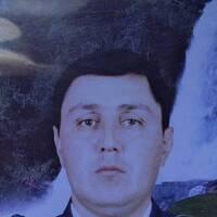 Мухаммадиев Бахтиёр Худойбердиевич