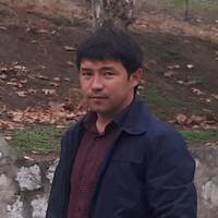 Шерматов Улугбек Авазджонович