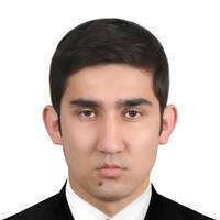 Ахмедов Дилшодхон Хикматуллахон угли