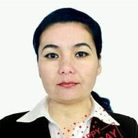 Reyimbayeva Malika Tursinbayevna
