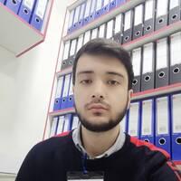 Abdumajidov Jaxongir Baxtiyor ugli