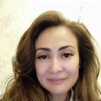 Saibova Nilufar Ibragimovna