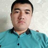 Муминов Жахонгир Абдикамалович