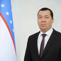 Khudaykulov Bobur Jurabekovich
