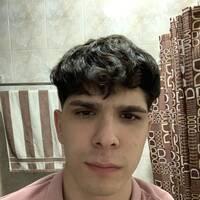 Рахматов Отабек Шухратович