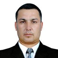 Абдуллаев Гайрат Ботирбаевич