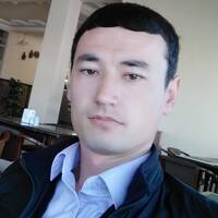 Bakhramov Dilshod Farkhod ugli
