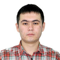 Шодмонов Жамшид Жумабой угли