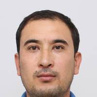 Mastakulov Samarjon Karimkulovich