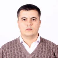Kazakov Rasulbek Rustamovich